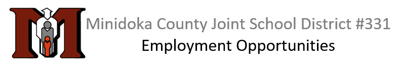 Minidoka County Joint SD 331